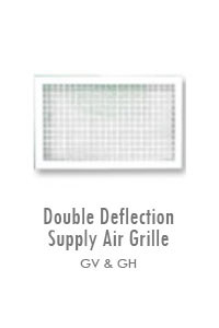 Double Deflection Supply Air Grille, Manufacturing, Sunshades, Grilles, Diffusers, Flexible Air Duct, Ceiling Diffusers, Supply Air Grilles, Louvers, Jet Diffusers