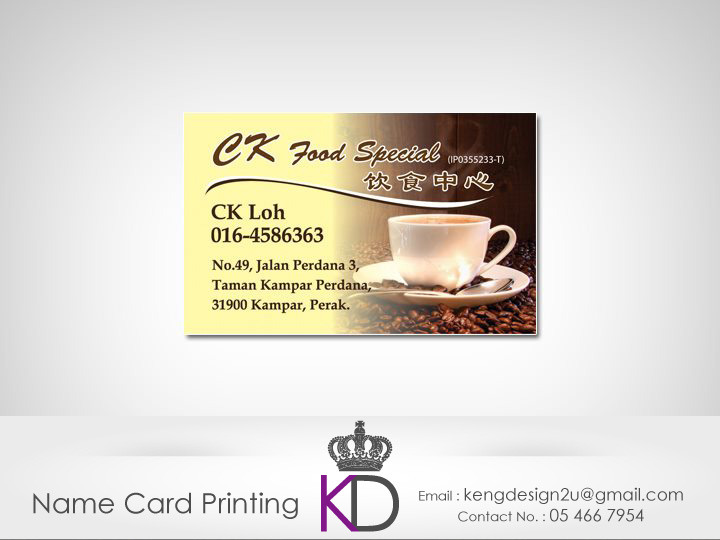 Business card design kl image collections card design and card business card maker in kl images card design and card template print business cards kuala lumpur reheart Image collections