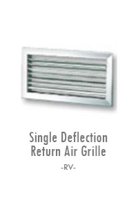 Single Deflection Return Air Grille, Manufacturing, Sunshades, Grilles, Diffusers, Flexible Air Duct, Ceiling Diffusers