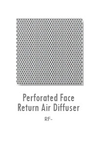 Perforated Face Return Air Diffuser2, Manufacturing, Sunshades, Grilles, Diffusers, Flexible Air Duct, Ceiling Diffusers, Supply Air Grilles, Louvers, Jet Diffusers