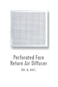 Perforated Face Return Air Diffuser, Manufacturing, Sunshades, Grilles, Diffusers, Flexible Air Duct, Ceiling Diffusers, Supply Air Grilles, Louvers, Jet Diffusers