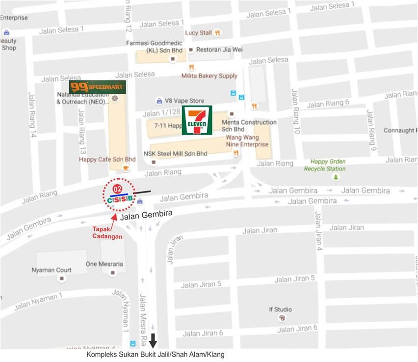 Jalan Gembira, Kuala Lumpur Outdoor Billboard Advertising Agency, Outdoor Billboard Advertising Space for Rent, Outdoor Billboard Ads Slot to Let, Outdoor Billboard Advertisement Rental, Outdoor Billboard Advertising Agency, in Jalan Gembira, Kuala Lumpur,