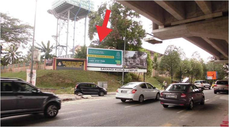 Jalan Tmn Bukit Maluri, Kepong, Kuala Lumpur Outdoor Billboard Advertising Agency, Outdoor Billboard Advertising Space for Rent, Outdoor Billboard Ads Slot to Let, Outdoor Billboard Advertisement Rental, Outdoor Billboard Advertising Agency, in Jalan Tmn Bukit Maluri, Kepong, Kuala Lumpur,