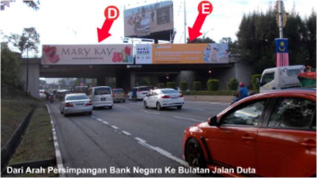 Lebuhraya Sultan Iskandar, KL Outdoor Billboard Advertising Agency, Outdoor Billboard Advertising Space for Rent, Outdoor Billboard Ads Slot to Let, Outdoor Billboard Advertisement Rental, Outdoor Billboard Advertising Agency, in Lebuhraya Sultan Iskandar, KL,