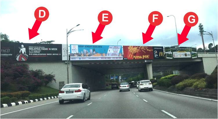 Lebuhraya Sultan Iskandar, Kuala Lumpur Outdoor Billboard Advertising Agency, Outdoor Billboard Advertising Space for Rent, Outdoor Billboard Ads Slot to Let, Outdoor Billboard Advertisement Rental, Outdoor Billboard Advertising Agency, in Lebuhraya Sultan Iskandar, Kuala Lumpur,