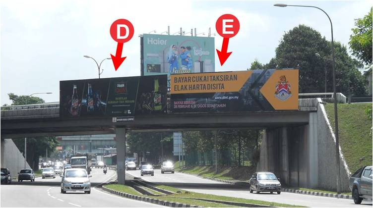 Jalan Sungai Besi, Kuala Lumpur Outdoor Billboard Advertising Agency, Outdoor Billboard Advertising Space for Rent, Outdoor Billboard Ads Slot to Let, Outdoor Billboard Advertisement Rental, Outdoor Billboard Advertising Agency, in Jalan Sungai Besi, Kuala Lumpur,