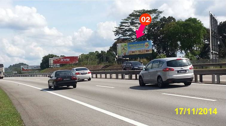 KM86.8 (SB) Ayer Itam, Johor Outdoor Billboard Advertising Agency, Outdoor Billboard Advertising Space for Rent, Outdoor Billboard Ads Slot to Let, Outdoor Billboard Advertisement Rental, Outdoor Billboard Advertising Agency, in KM86.8 (SB) Ayer Itam, Johor,