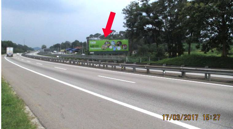 KM88.2 (SB) Pagoh/Yong Peng, Johor Outdoor Billboard Advertising Agency, Outdoor Billboard Advertising Space for Rent, Outdoor Billboard Ads Slot to Let, Outdoor Billboard Advertisement Rental, Outdoor Billboard Advertising Agency, in KM88.2 (SB) Pagoh/Yong Peng, Johor,