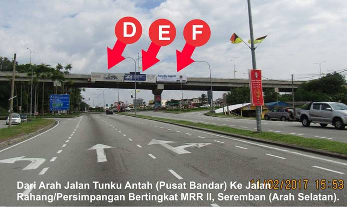 Jln Tuanku Antah, Seremban, N9 Outdoor Billboard Advertising Agency, Outdoor Billboard Advertising Space for Rent, Outdoor Billboard Ads Slot to Let, Outdoor Billboard Advertisement Rental, Outdoor Billboard Advertising Agency, in Jln Tuanku Antah, Seremban, N9,