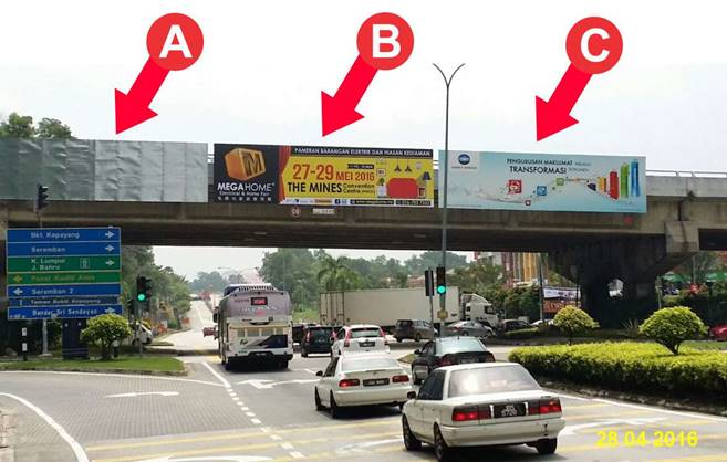 Jalan Haruan 2, Seremban 2, N9 Outdoor Billboard Advertising Agency, Outdoor Billboard Advertising Space for Rent, Outdoor Billboard Ads Slot to Let, Outdoor Billboard Advertisement Rental, Outdoor Billboard Advertising Agency, in Jalan Haruan 2, Seremban 2, N9,