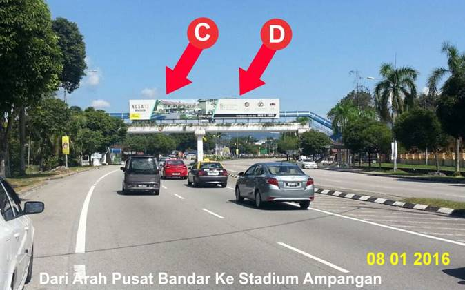Jln Kuala Pilah, Seremban, N9 Outdoor Billboard Advertising Agency, Outdoor Billboard Advertising Space for Rent, Outdoor Billboard Ads Slot to Let, Outdoor Billboard Advertisement Rental, Outdoor Billboard Advertising Agency, in Jln Kuala Pilah, Seremban, N9,