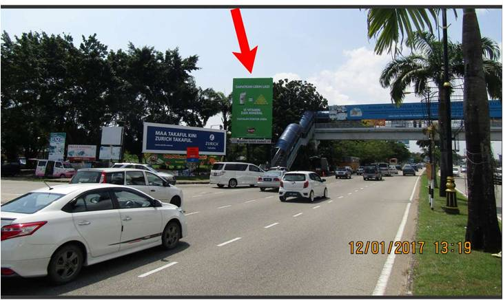 Jalan Tanah Putih, Persimpangan Jalan Sri Kemunting 2 Outdoor Billboard Advertising Agency, Outdoor Billboard Advertising Space for Rent, Outdoor Billboard Ads Slot to Let, Outdoor Billboard Advertisement Rental, Outdoor Billboard Advertising Agency, in Jalan Tanah Putih, Persimpangan Jalan Sri Kemunting 2,