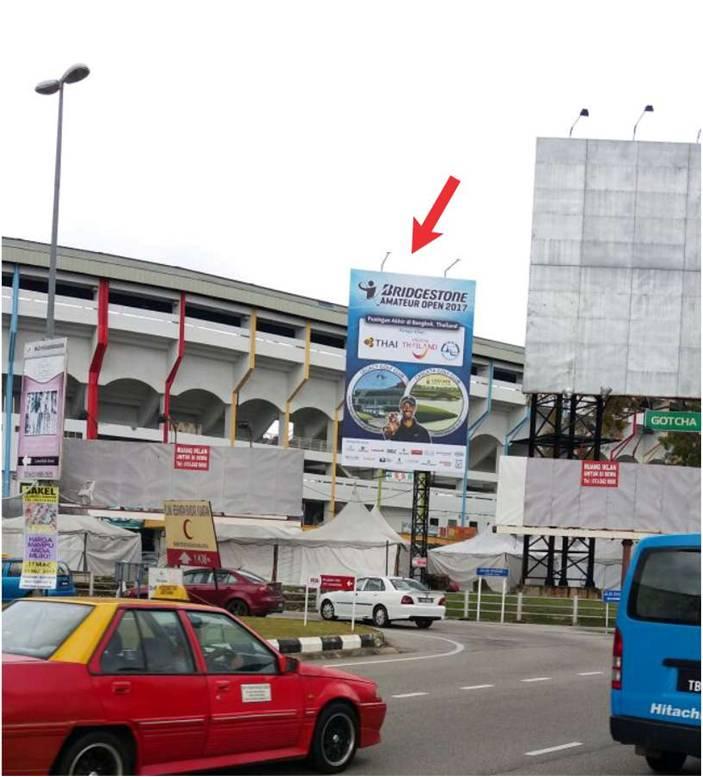 Persimpangan Jalan Stadium/Jalan Bukit Sekilau, Kuantan Outdoor Billboard Advertising Agency, Outdoor Billboard Advertising Space for Rent, Outdoor Billboard Ads Slot to Let, Outdoor Billboard Advertisement Rental, Outdoor Billboard Advertising Agency, in Persimpangan Jalan Stadium/Jalan Bukit Sekilau, Kuantan,