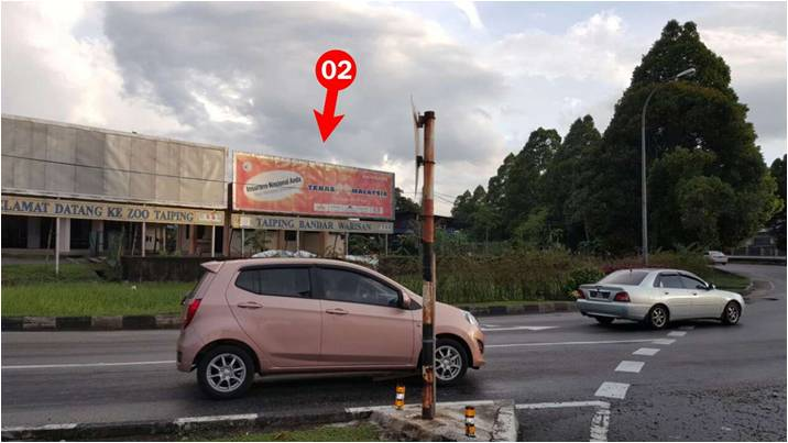 Bulatan Jalan Ke Pekan Taiping/Kamunting Lama Outdoor Billboard Advertising Agency, Outdoor Billboard Advertising Space for Rent, Outdoor Billboard Ads Slot to Let, Outdoor Billboard Advertisement Rental, Outdoor Billboard Advertising Agency, in Bulatan Jalan Ke Pekan Taiping/Kamunting Lama,