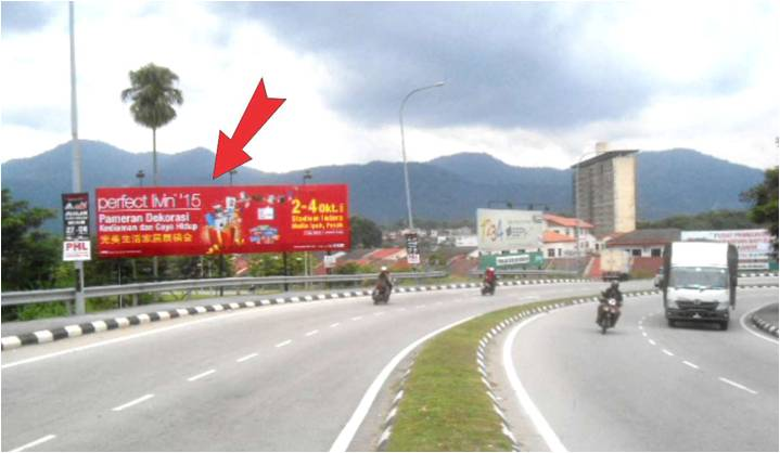 Jalan Tun Razak Menghala Ke Utara Outdoor Billboard Advertising Agency, Outdoor Billboard Advertising Space for Rent, Outdoor Billboard Ads Slot to Let, Outdoor Billboard Advertisement Rental, Outdoor Billboard Advertising Agency, in Jalan Tun Razak Menghala Ke Utara,