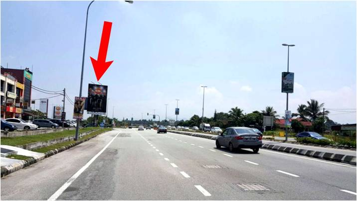 Persimpangan Jalan Pasir Puteh / Susunan Stesen 18 Outdoor Billboard Advertising Agency, Outdoor Billboard Advertising Space for Rent, Outdoor Billboard Ads Slot to Let, Outdoor Billboard Advertisement Rental, Outdoor Billboard Advertising Agency, in Persimpangan Jalan Pasir Puteh / Susunan Stesen 18,