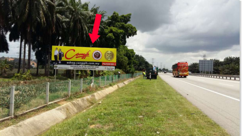 KM152.8(NB)Bukit Tambun Utara, Penang  Outdoor Billboard Advertising Agency, Outdoor Billboard Advertising Space for Rent, Outdoor Billboard Ads Slot to Let, Outdoor Billboard Advertisement Rental, Outdoor Billboard Advertising Agency, in KM152.8(NB)Bukit Tambun Utara, Penang ,