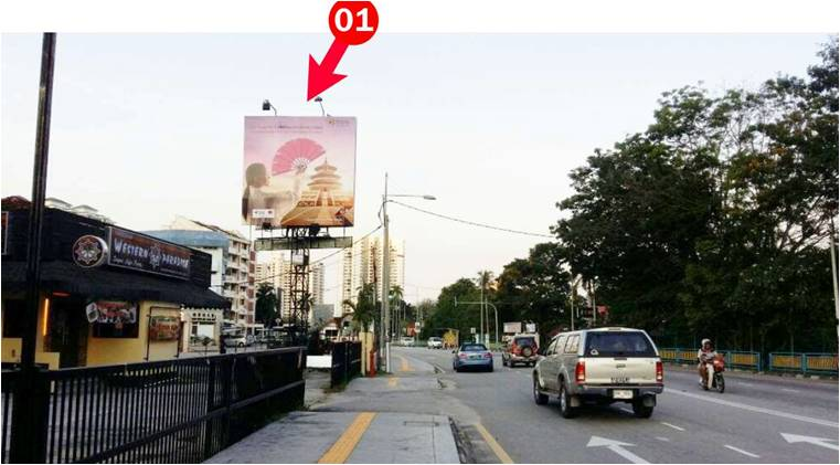Jalan Bagan Jermal, Pulau Pinang Outdoor Billboard Advertising Agency, Outdoor Billboard Advertising Space for Rent, Outdoor Billboard Ads Slot to Let, Outdoor Billboard Advertisement Rental, Outdoor Billboard Advertising Agency, in Jalan Bagan Jermal, Pulau Pinang,