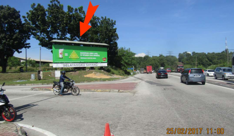 Persimpangan Jalan Rawang, Selangor Outdoor Billboard Advertising Agency, Outdoor Billboard Advertising Space for Rent, Outdoor Billboard Ads Slot to Let, Outdoor Billboard Advertisement Rental, Outdoor Billboard Advertising Agency, in Persimpangan Jalan Rawang, Selangor,