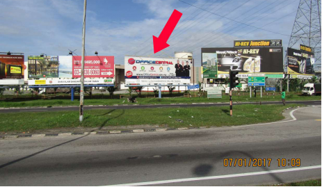 Berhadapan Jalan Ke Batu Tiga/Shah Alam Outdoor Billboard Advertising Agency, Outdoor Billboard Advertising Space for Rent, Outdoor Billboard Ads Slot to Let, Outdoor Billboard Advertisement Rental, Outdoor Billboard Advertising Agency, in Berhadapan Jalan Ke Batu Tiga/Shah Alam,
