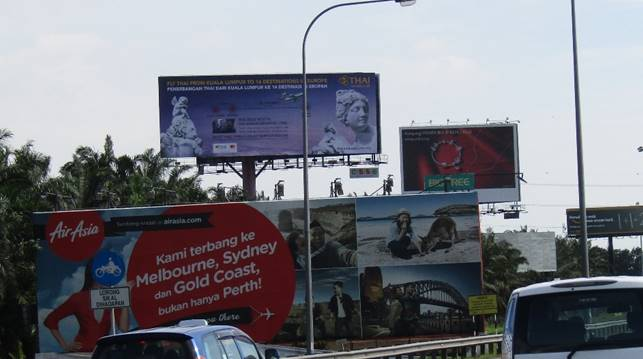 KLIA Highway KM A1.5  Sepang, Selangor Outdoor Billboard Advertising Agency, Outdoor Billboard Advertising Space for Rent, Outdoor Billboard Ads Slot to Let, Outdoor Billboard Advertisement Rental, Outdoor Billboard Advertising Agency, in KLIA Highway KM A1.5  Sepang, Selangor,