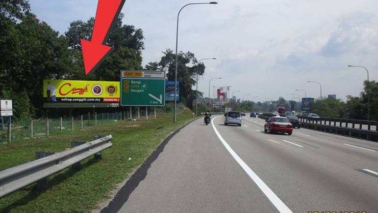 KM294.7 (NB) Nilai/Bangi, Selangor  Outdoor Billboard Advertising Agency, Outdoor Billboard Advertising Space for Rent, Outdoor Billboard Ads Slot to Let, Outdoor Billboard Advertisement Rental, Outdoor Billboard Advertising Agency, in KM294.7 (NB) Nilai/Bangi, Selangor ,