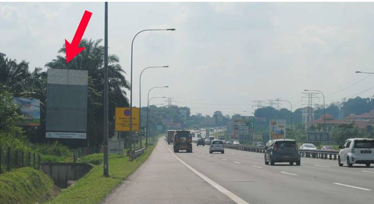 KM299.5 (SB) Bangi/Seremban, Selangor Outdoor Billboard Advertising Agency, Outdoor Billboard Advertising Space for Rent, Outdoor Billboard Ads Slot to Let, Outdoor Billboard Advertisement Rental, Outdoor Billboard Advertising Agency, in KM299.5 (SB) Bangi/Seremban, Selangor,