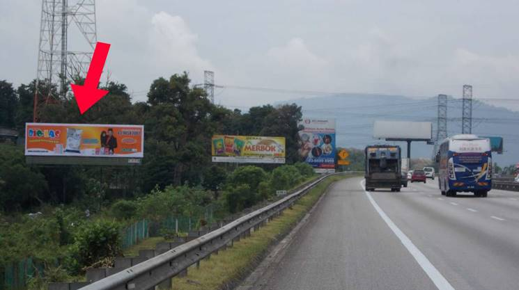 KM439 (SB) Rawang, Selangor Outdoor Billboard Advertising Agency, Outdoor Billboard Advertising Space for Rent, Outdoor Billboard Ads Slot to Let, Outdoor Billboard Advertisement Rental, Outdoor Billboard Advertising Agency, in KM439 (SB) Rawang, Selangor,