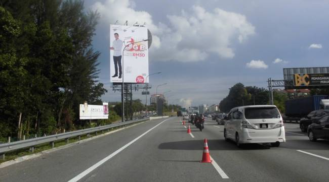 Lebuhraya NKVE / Lebuhraya PLUS near Tropicana Tunnel Outdoor Billboard Advertising Agency, Outdoor Billboard Advertising Space for Rent, Outdoor Billboard Ads Slot to Let, Outdoor Billboard Advertisement Rental, Outdoor Billboard Advertising Agency, in Lebuhraya NKVE / Lebuhraya PLUS near Tropicana Tunnel,