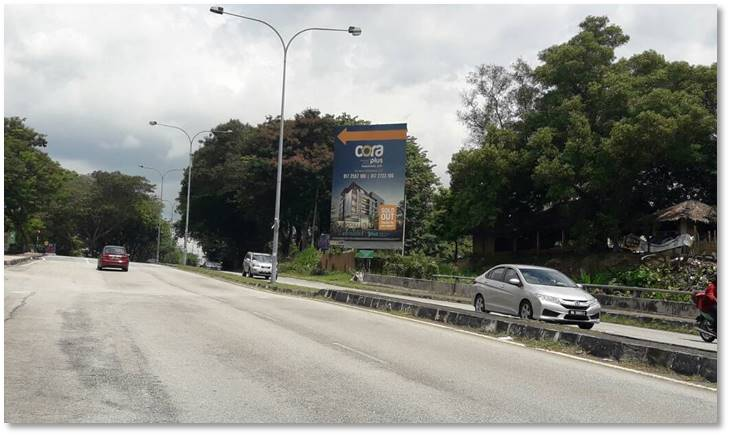 Jalan SS 23/43, Petaling Jaya/Jalan Jenjarum Outdoor Billboard Advertising Agency, Outdoor Billboard Advertising Space for Rent, Outdoor Billboard Ads Slot to Let, Outdoor Billboard Advertisement Rental, Outdoor Billboard Advertising Agency, in Jalan SS 23/43, Petaling Jaya/Jalan Jenjarum,