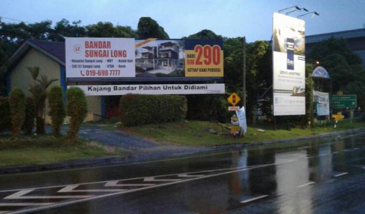Jalan Besar Balakong, Cheras Selangor Outdoor Billboard Advertising Agency, Outdoor Billboard Advertising Space for Rent, Outdoor Billboard Ads Slot to Let, Outdoor Billboard Advertisement Rental, Outdoor Billboard Advertising Agency, in Jalan Besar Balakong, Cheras Selangor,