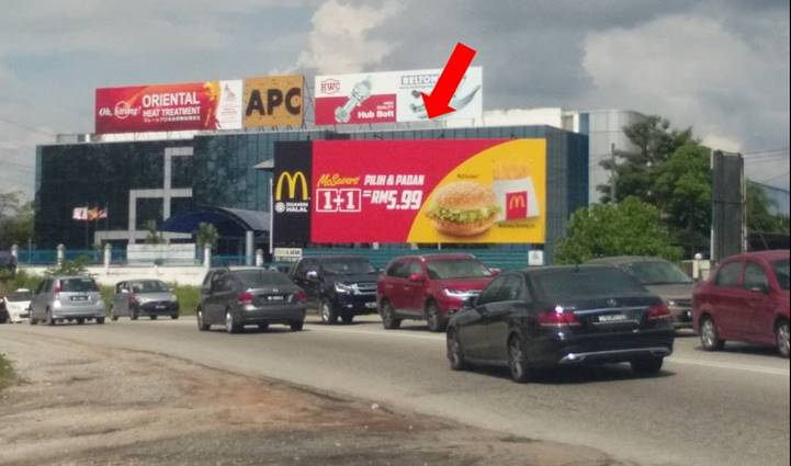 Jalan Batu Arang, Rawang Outdoor Billboard Advertising Agency, Outdoor Billboard Advertising Space for Rent, Outdoor Billboard Ads Slot to Let, Outdoor Billboard Advertisement Rental, Outdoor Billboard Advertising Agency, in Jalan Batu Arang, Rawang,