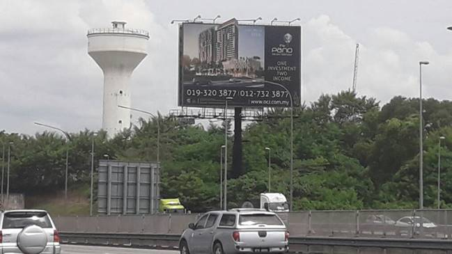 NKVE KM15.7 near SHELL Station Outdoor Billboard Advertising Agency, Outdoor Billboard Advertising Space for Rent, Outdoor Billboard Ads Slot to Let, Outdoor Billboard Advertisement Rental, Outdoor Billboard Advertising Agency, in NKVE KM15.7 near SHELL Station,