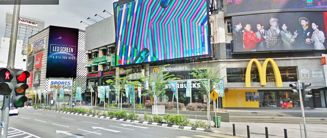 Bukit Bintang Kuala Lumpur LED Screen Advertising Agency, Bukit Bintang Kuala Lumpur Digital Billboard Advertising Agency, Bukit Bintang Kuala Lumpur LED Billboard Advertising Agency, Bukit Bintang Kuala Lumpur Outdoor Digital Advertising Agency, Bukit Bi