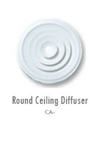 Round Ceiling Diffuser, Manufacturing, Sunshades, Grilles, Diffusers, Flexible Air Duct, Ceiling Diffusers, Supply Air Grilles, Louvers, Jet Diffusers, Floor Diffusers