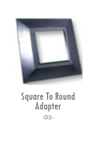 Square To Round Adapter, Manufacturing, Sunshades, Grilles, Diffusers, Flexible Air Duct, Ceiling Diffusers, Supply Air Grilles, Louvers, Jet Diffusers, Floor Diffusers