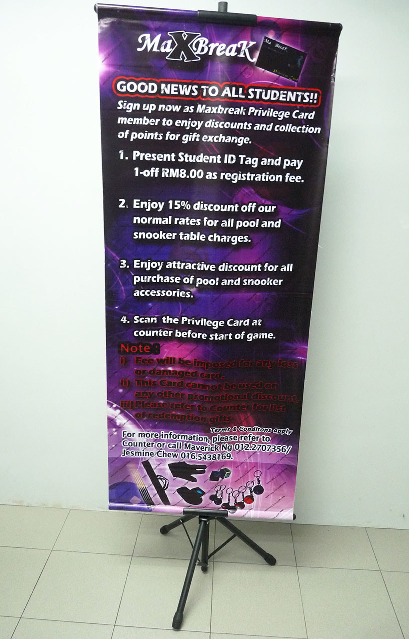 KL Kuala Lumpur Display Stand Supplier, Roll Up Bunting Display, Poster Bunting Tripod T Stand, Poster Bunting X Stand, Banner Stand, Backdrop Display System, Exhibition Display Stand, in KL Kuala Lumpur,