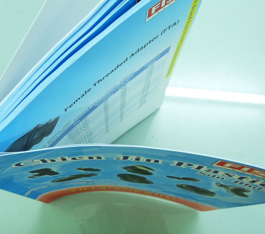 KL Kuala Lumpur Booklet, School Magazine, Company Profile, Book Printing Service, Print Shop