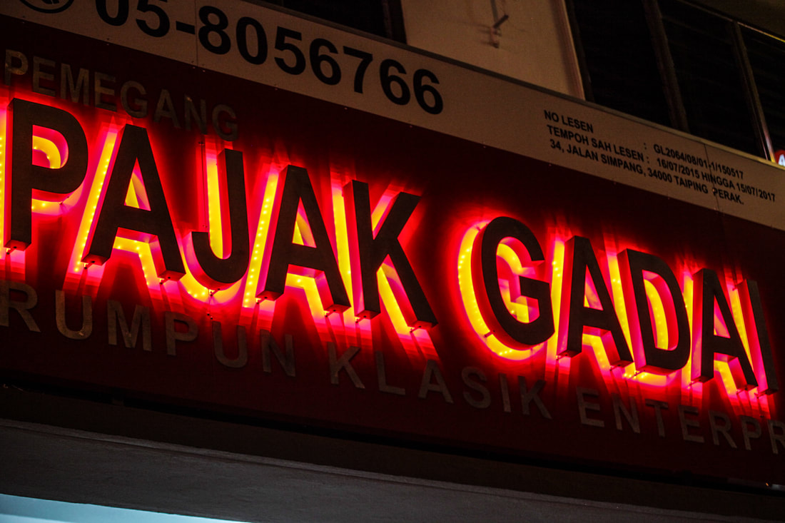 KL Kuala Lumpur Jinjang, LED Sign, LED 3D Box Up Letters Signboard, LED Channel Letters Sign, Signboard Company, Sign Maker, Signage Contractor