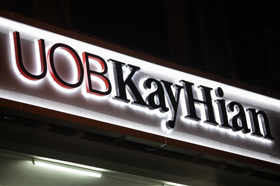 KL Kuala Lumpur, LED Sign, LED 3D Box Up Letters Signboard, LED Channel Letters Sign, Signboard Company, Sign Maker, Signage Contractor