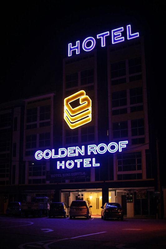 KL Kuala Lumpur,Neon Sign, Neon Light Signboard, Neon Tube Lighting Signage, Signboard Company, Sign Maker, Signage Contractor