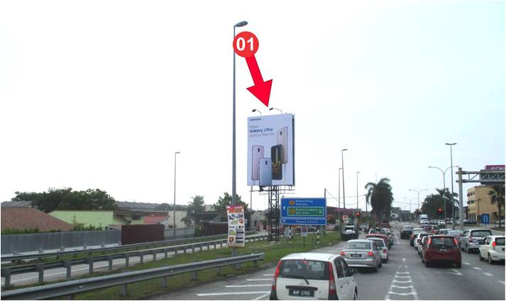 Jalan Kemunting Susur Ke Simpang Taman Taiping Outdoor Billboard Advertising Agency, Outdoor Billboard Advertising Space for Rent, Outdoor Billboard Ads Slot to Let, Outdoor Billboard Advertisement Rental, Outdoor Billboard Advertising Agency, in Jalan Kemunting Susur Ke Simpang Taman Taiping,