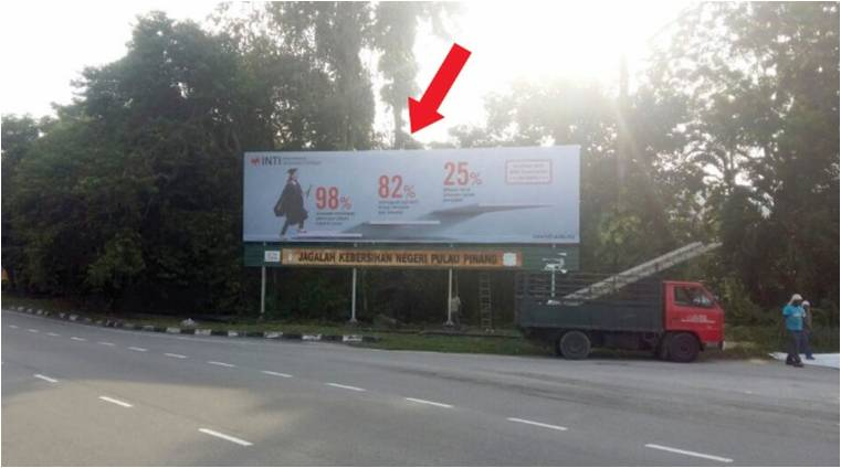 Jalan Tun Dr Awang, Pulau Pinang Outdoor Billboard Advertising Agency, Outdoor Billboard Advertising Space for Rent, Outdoor Billboard Ads Slot to Let, Outdoor Billboard Advertisement Rental, Outdoor Billboard Advertising Agency, in Jalan Tun Dr Awang, Pulau Pinang,