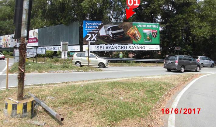 Taman Wangsa Permai, Selayang  Outdoor Billboard Advertising Agency, Outdoor Billboard Advertising Space for Rent, Outdoor Billboard Ads Slot to Let, Outdoor Billboard Advertisement Rental, Outdoor Billboard Advertising Agency, in Taman Wangsa Permai, Selayang ,