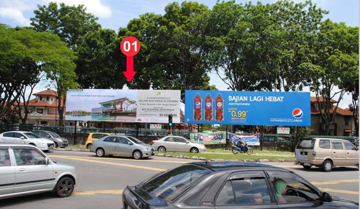 Persiaran Batu Nilam, Bukit Tinggi, Klang Selangor  Outdoor Billboard Advertising Agency, Outdoor Billboard Advertising Space for Rent, Outdoor Billboard Ads Slot to Let, Outdoor Billboard Advertisement Rental, Outdoor Billboard Advertising Agency, in Persiaran Batu Nilam, Bukit Tinggi, Klang Selangor ,